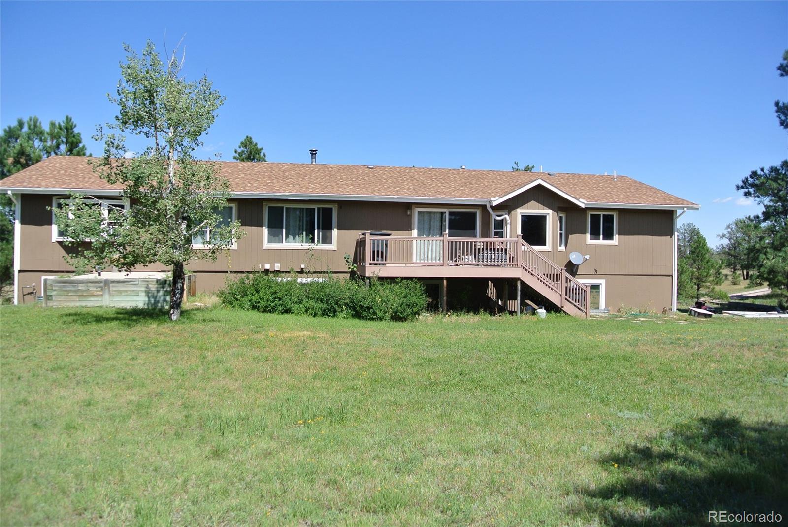 29495 County Road 93, Kiowa, CO 80117 - Kiowa, CO real estate listing
