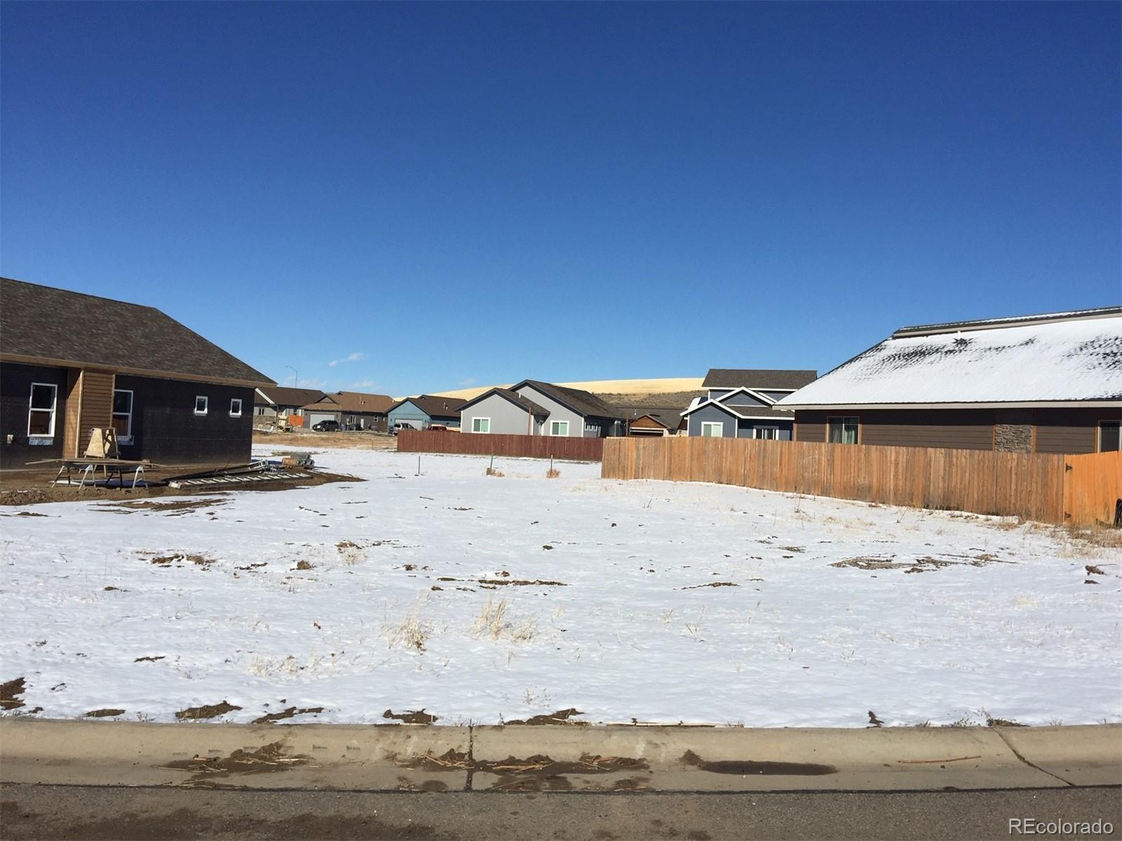 907 Dry Creek South Road Property Photo - Hayden, CO real estate listing