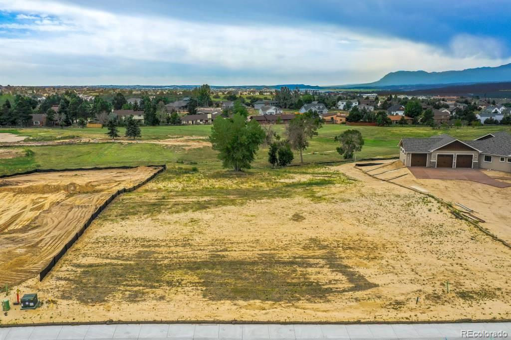 14359 Spyglass Hill Place Property Photo - Colorado Springs, CO real estate listing