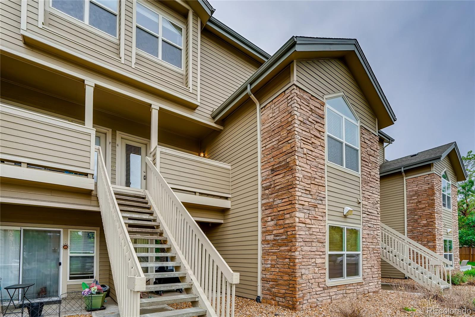 18284 E Floyd Avenue #G Property Photo - Aurora, CO real estate listing
