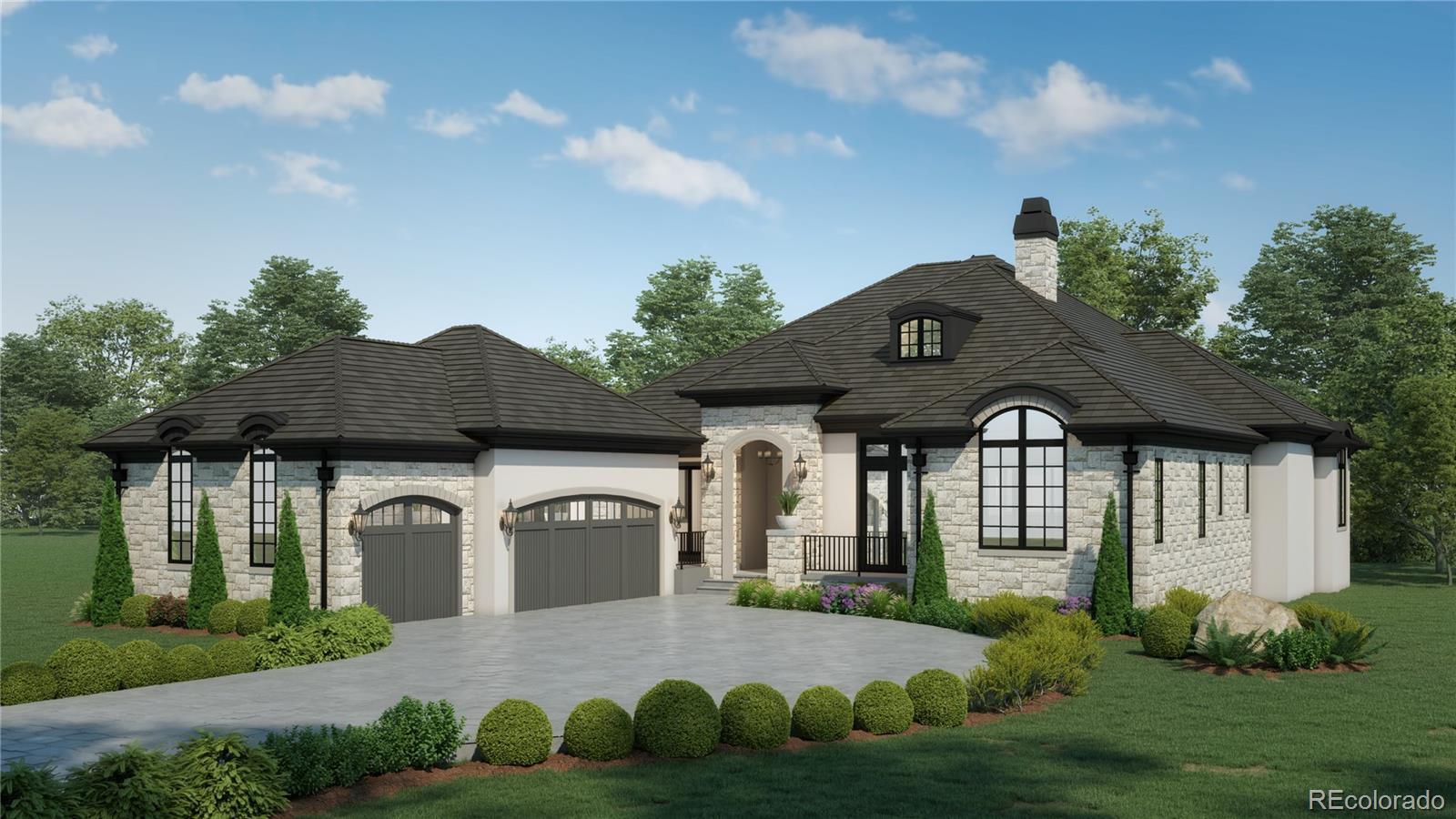 9079 E Harvard Avenue Property Photo - Denver, CO real estate listing