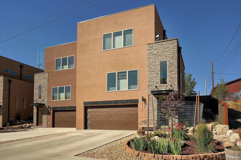 715 W 3rd Street #B Property Photo - Salida, CO real estate listing
