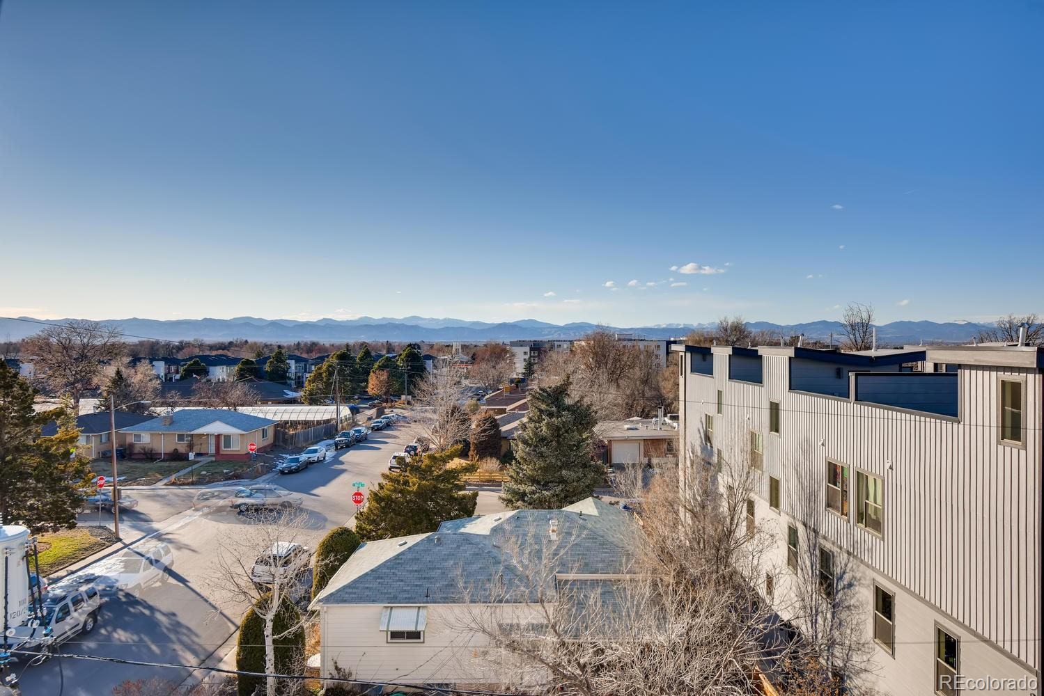 2187 S Clermont Street Property Photo - Denver, CO real estate listing