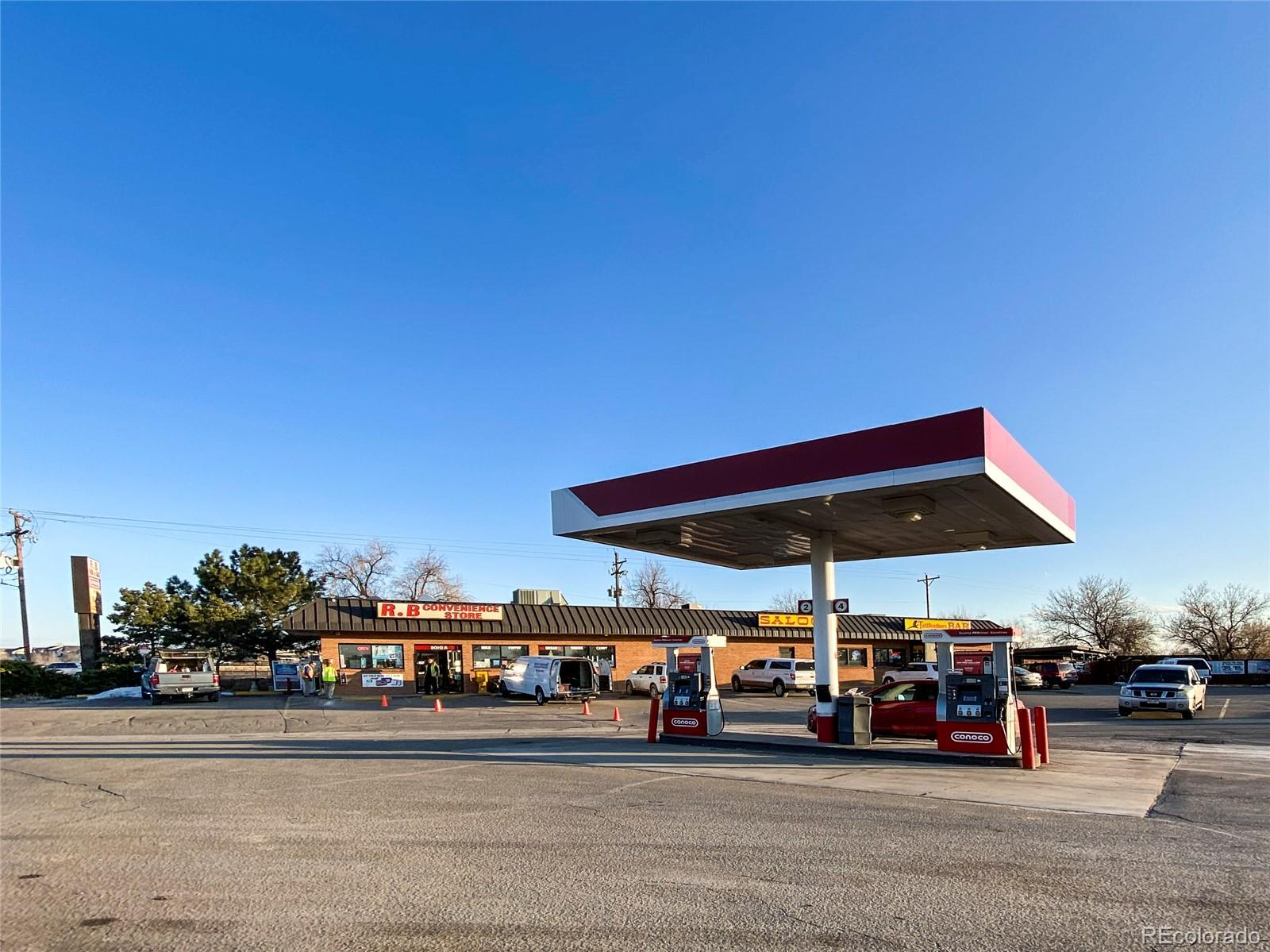 11010 E 120th Avenue #B Property Photo - Henderson, CO real estate listing