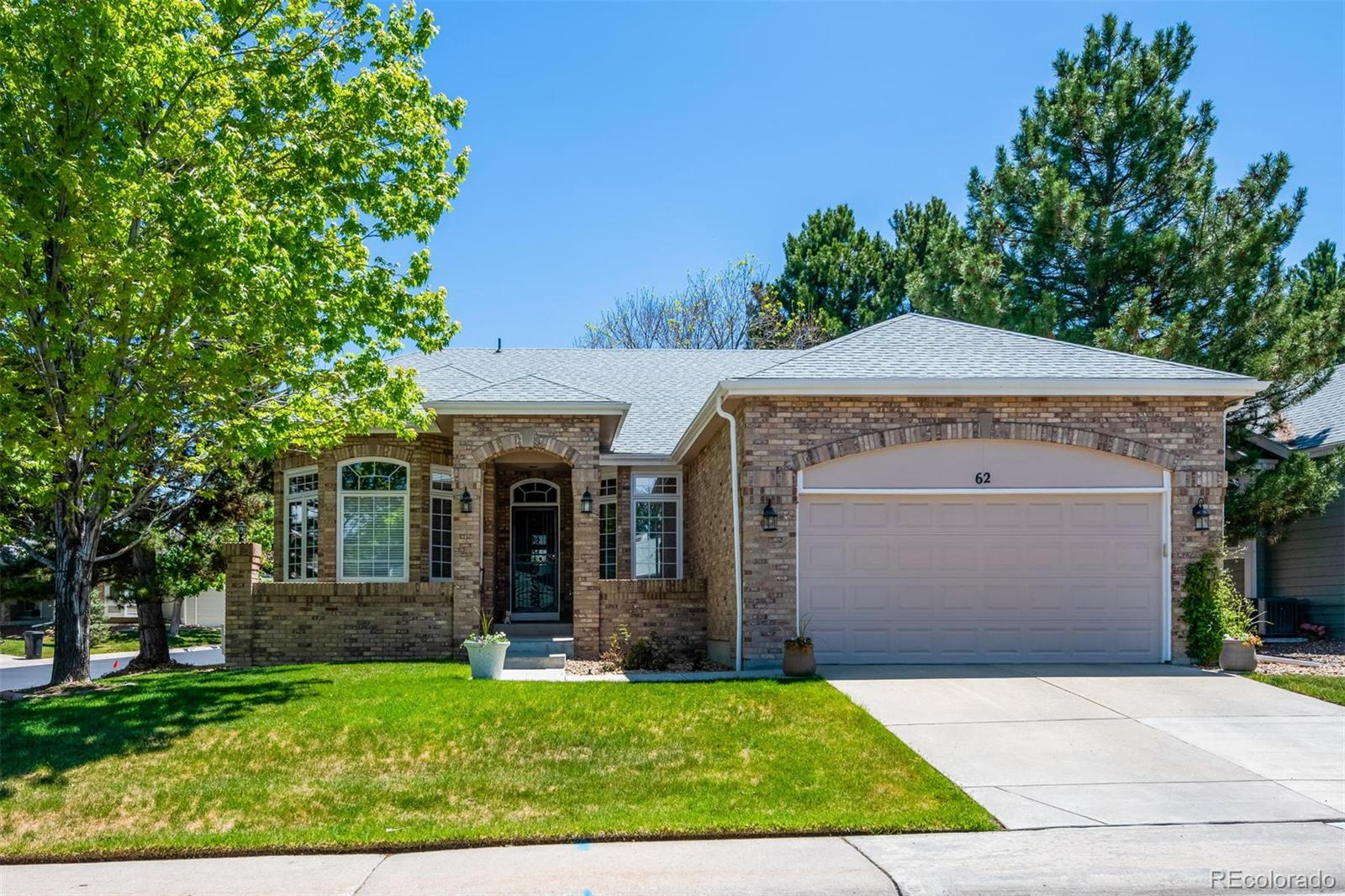 62 Canongate Lane Property Photo - Highlands Ranch, CO real estate listing