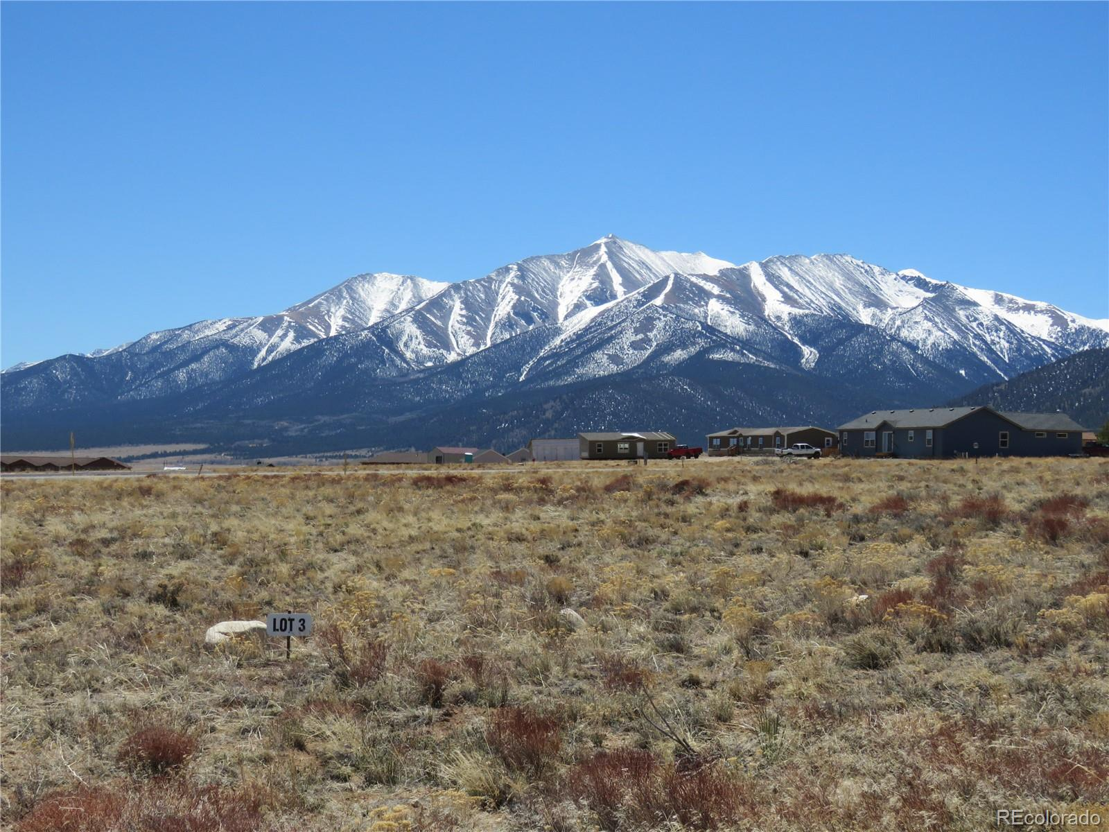 16555 Cathy Lynne Court Property Photo - Buena Vista, CO real estate listing