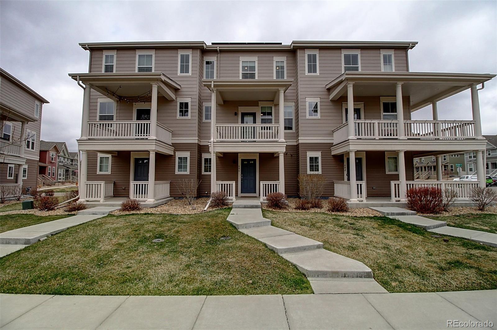 606 Rawlins Way Property Photo - Lafayette, CO real estate listing