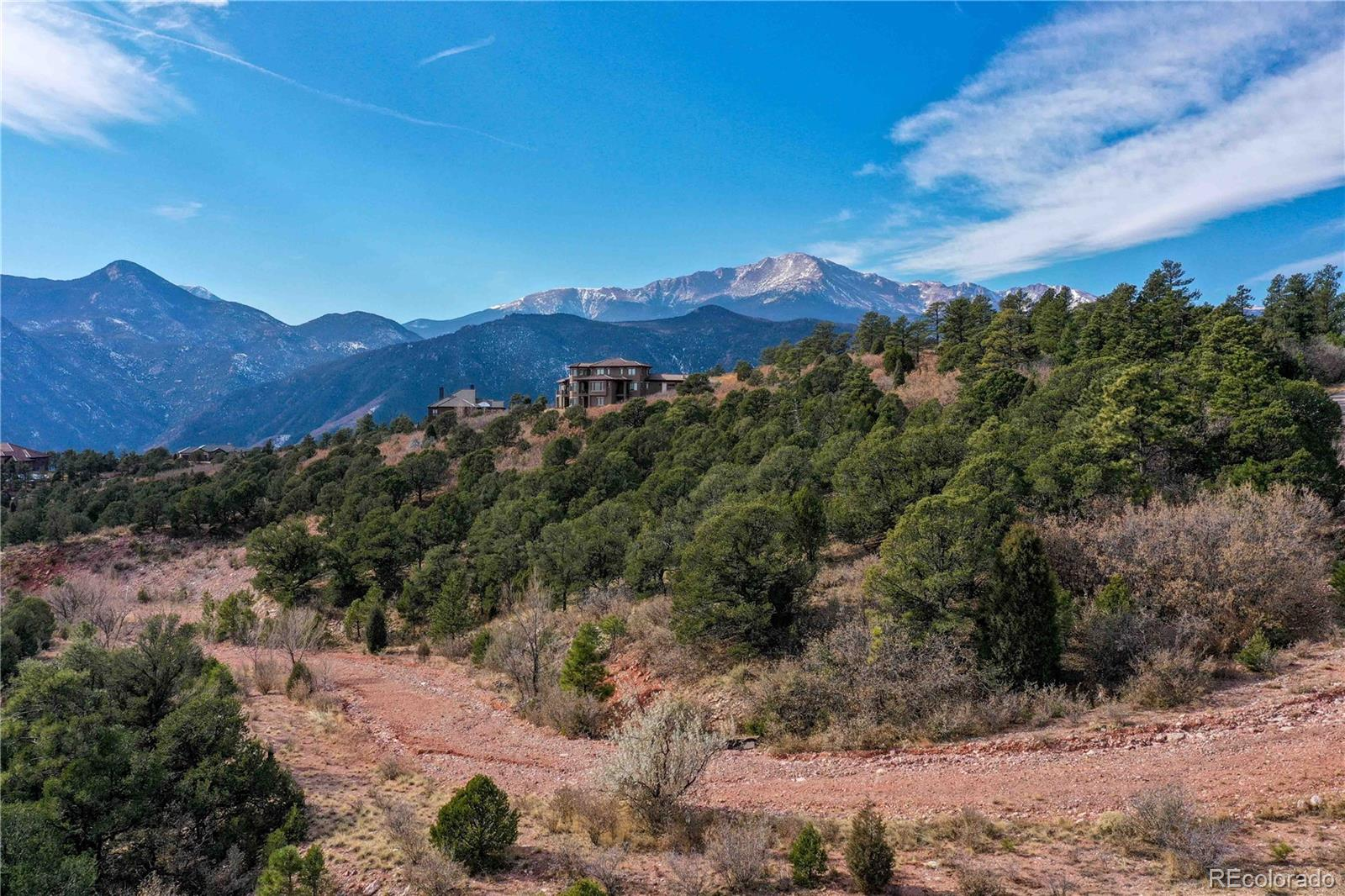 3810 Cedar Heights Drive Property Photo - Colorado Springs, CO real estate listing