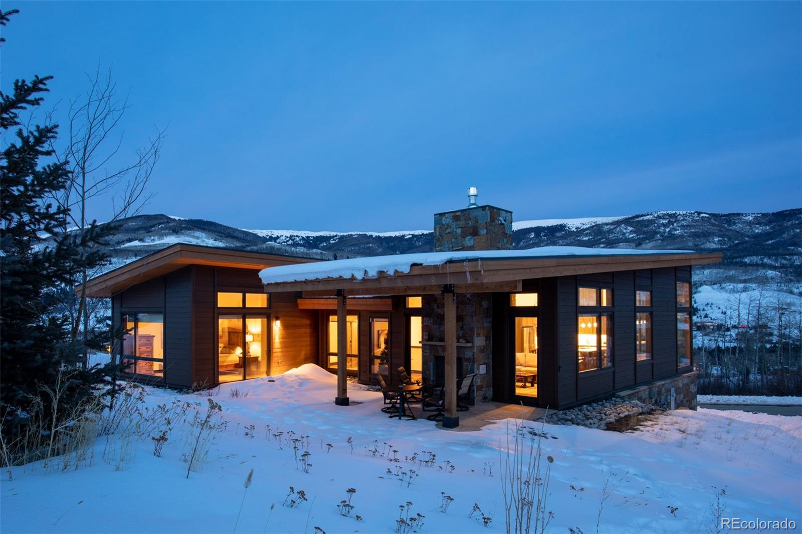 11 Youngs Preserve Road Property Photo - Silverthorne, CO real estate listing