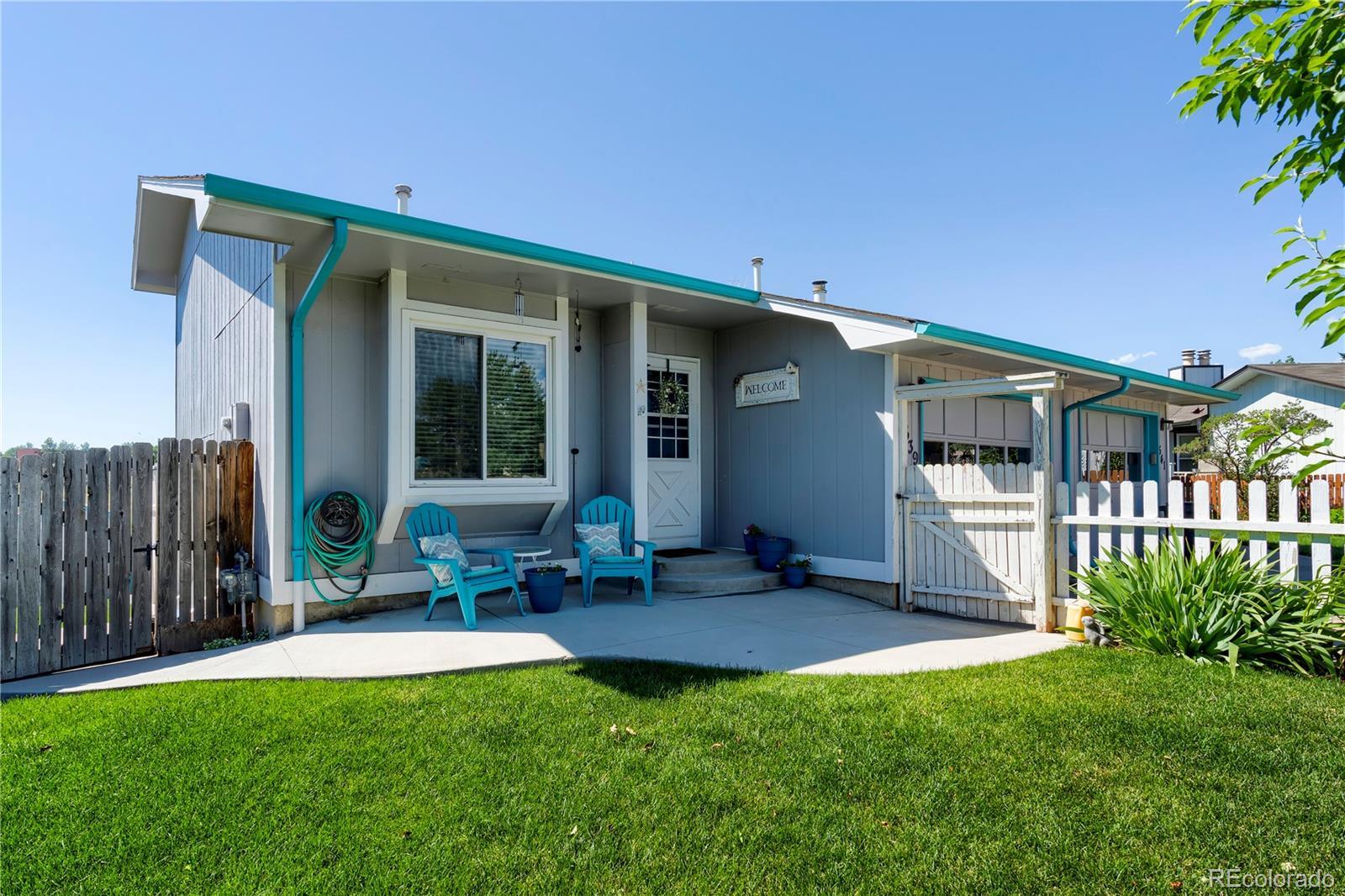 539 Cora Place Property Photo - Loveland, CO real estate listing