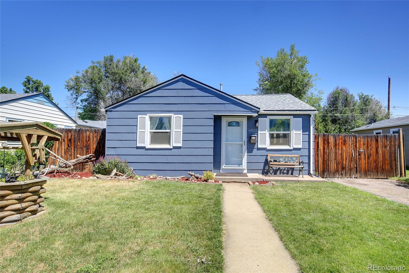 6855 W 55th Place Property Photo - Arvada, CO real estate listing