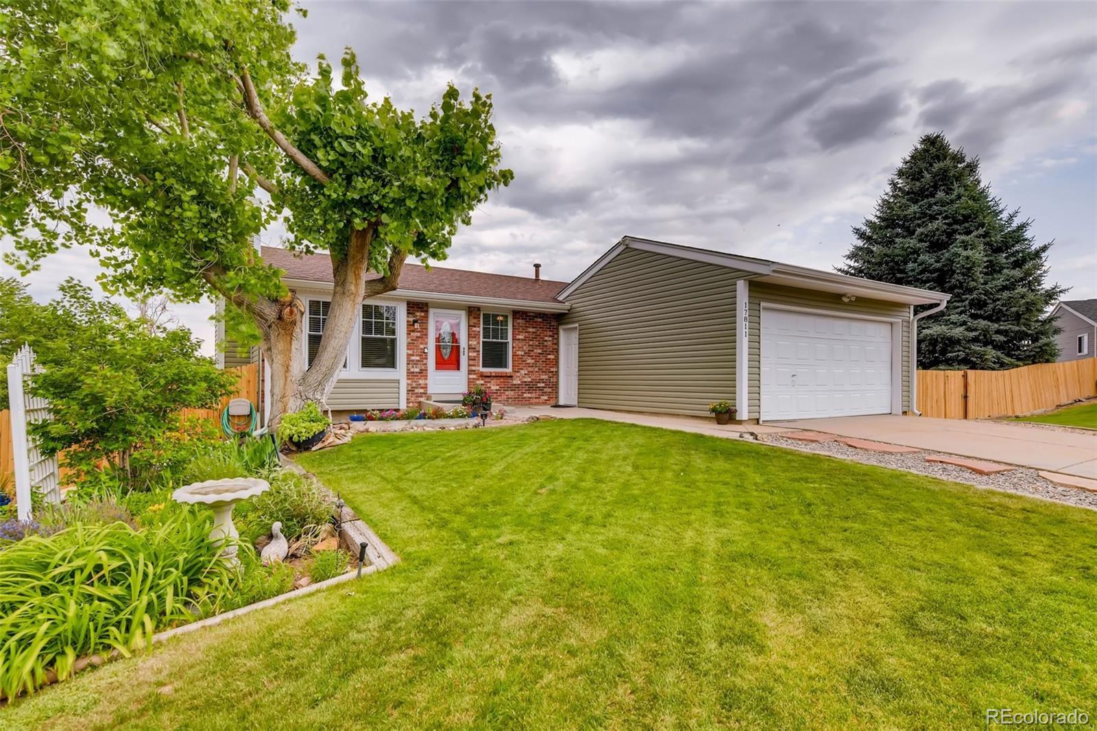 17811 E Yale Place Property Photo - Aurora, CO real estate listing