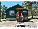 277 County Road #107E Property Photo - Allenspark, CO real estate listing
