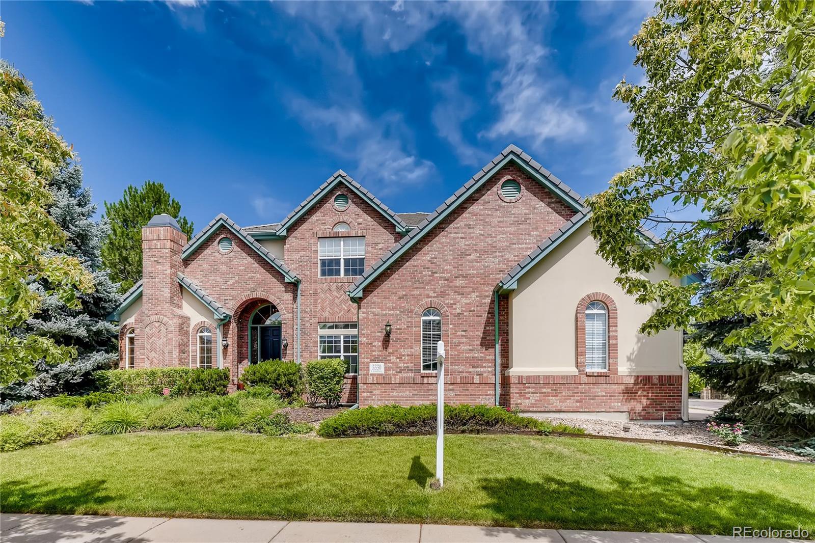 5330 S Marshall Street Property Photo - Littleton, CO real estate listing