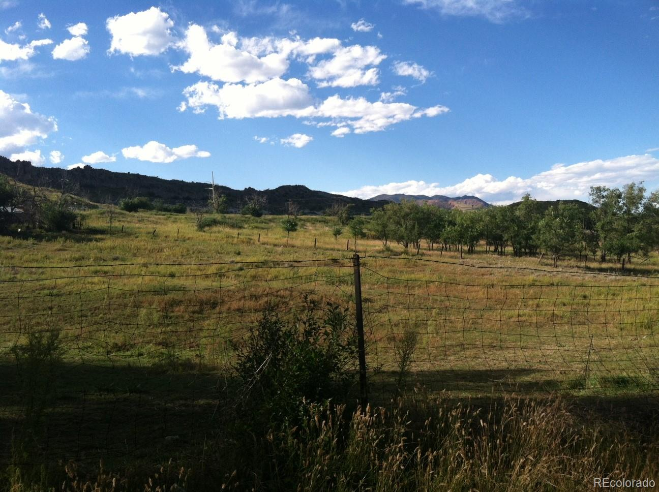 2650 Wheeler Avenue Property Photo - Colorado Springs, CO real estate listing
