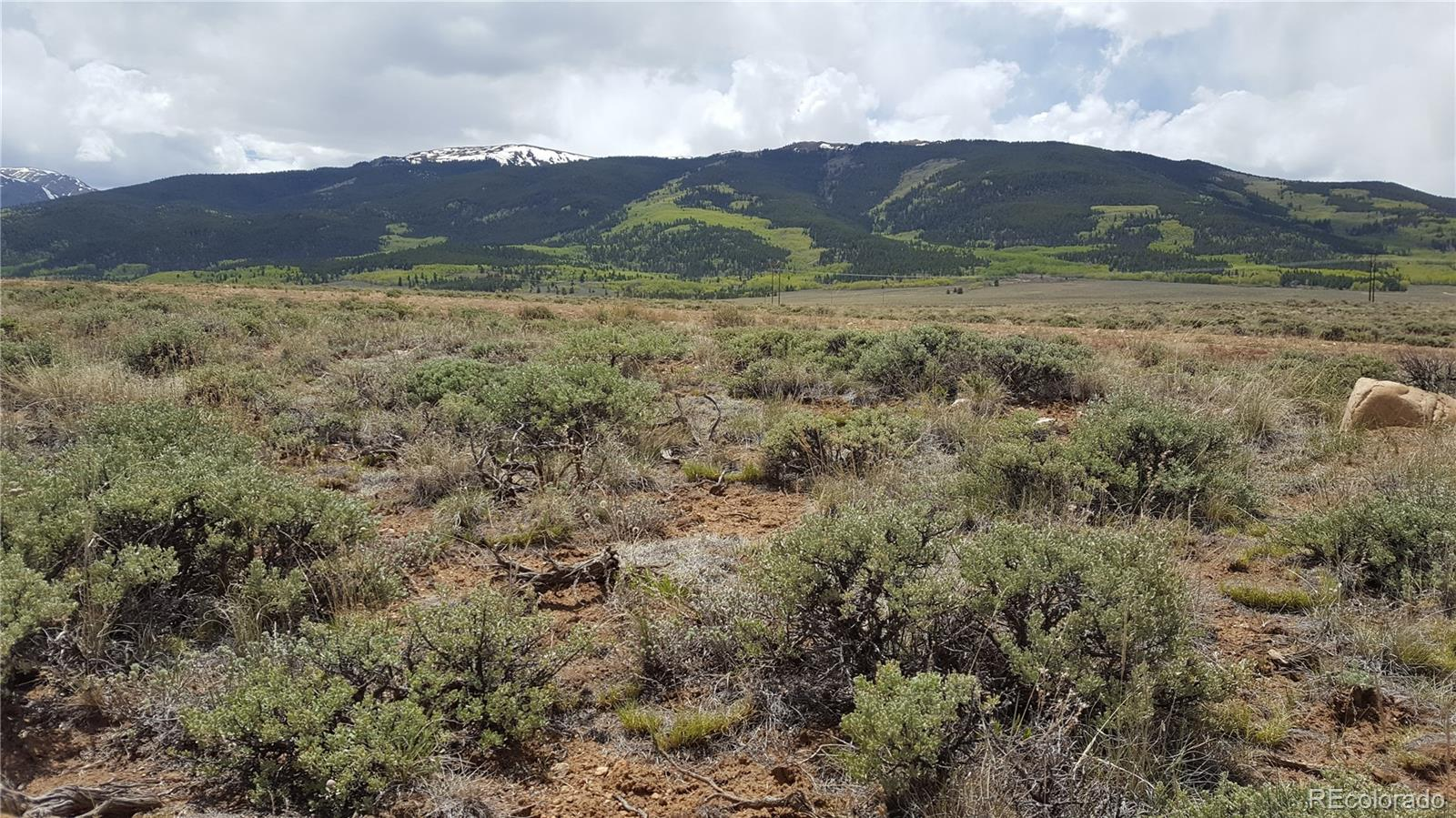 Prcl 13 Trct 4 Property Photo - Twin Lakes, CO real estate listing