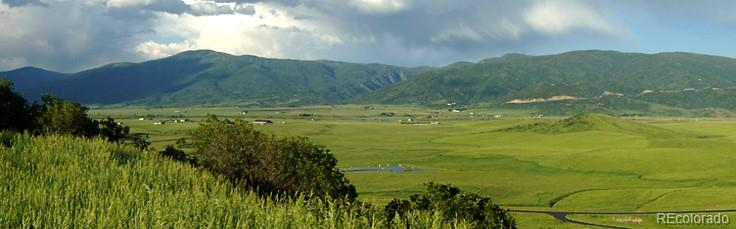 30215 Marshall Ridge Road Property Photo - Steamboat Springs, CO real estate listing