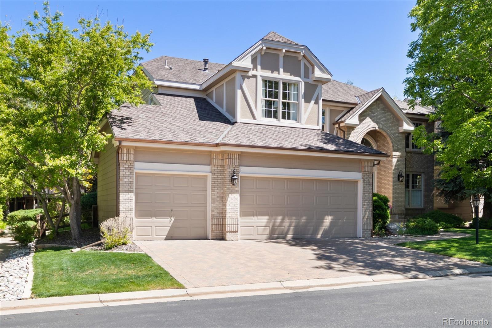 4735 E Pinewood Circle, Centennial, CO 80121 - Centennial, CO real estate listing