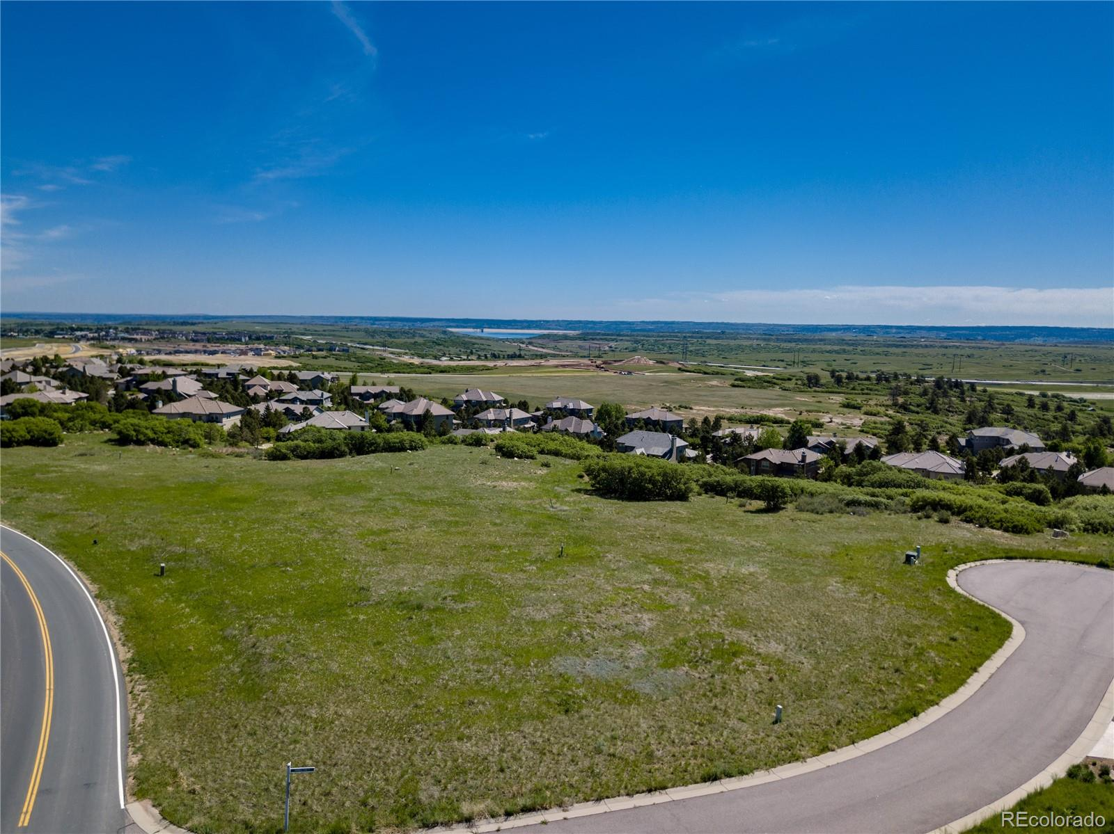 6422 Country Club Drive Property Photo - Castle Rock, CO real estate listing