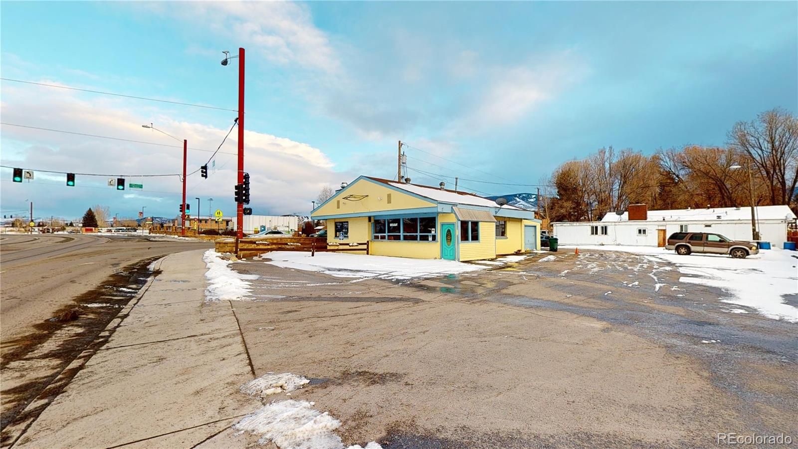 501 Hwy 6 Property Photo - Gypsum, CO real estate listing