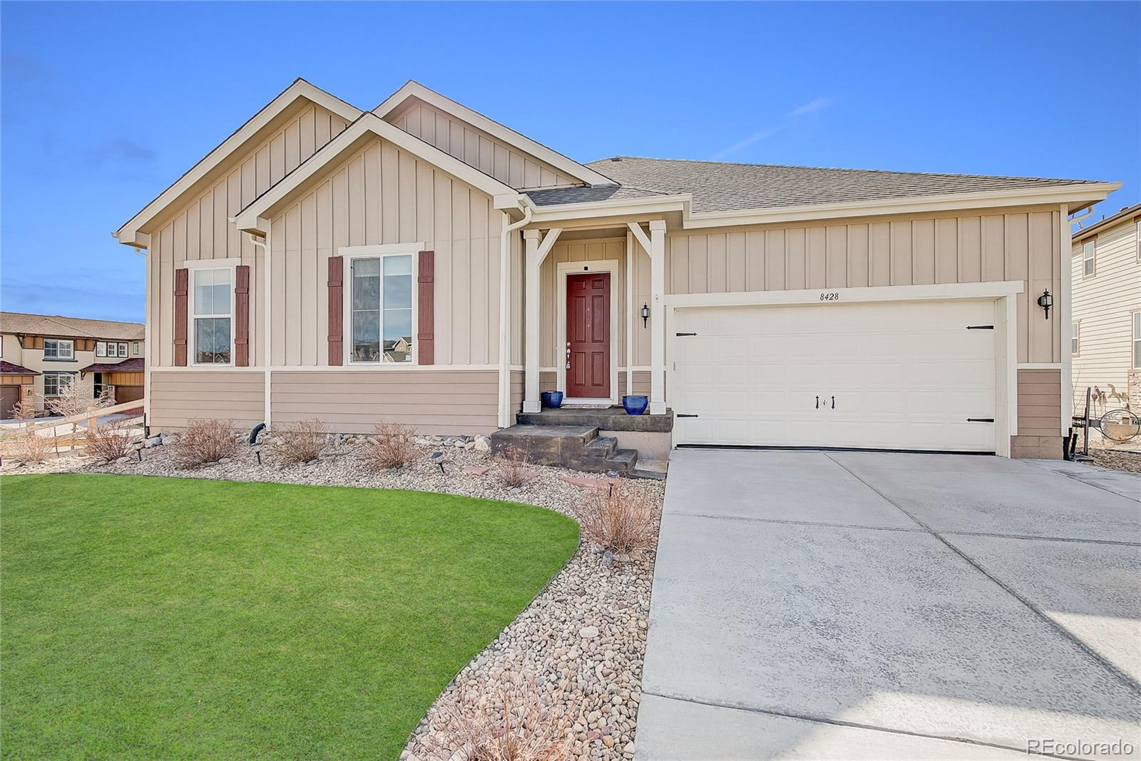 8428 Poppy Loop, Arvada, CO 80007 - Arvada, CO real estate listing