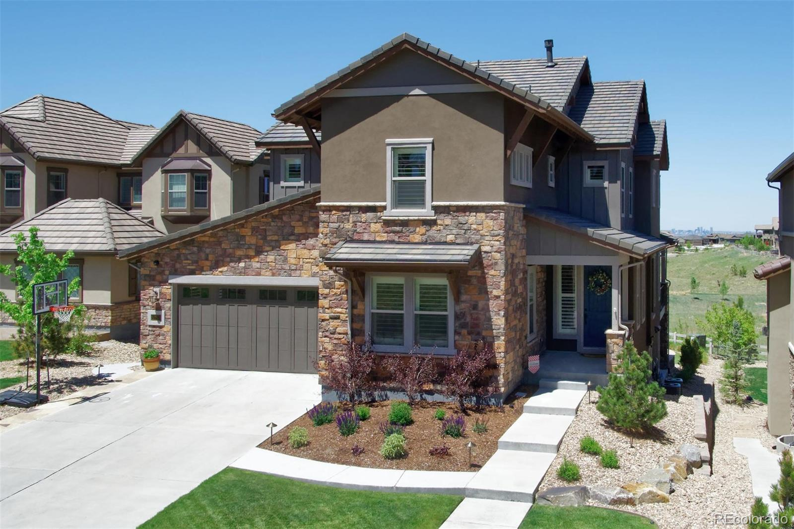 10763 Timberdash Avenue, Highlands Ranch, CO 80126 - Highlands Ranch, CO real estate listing