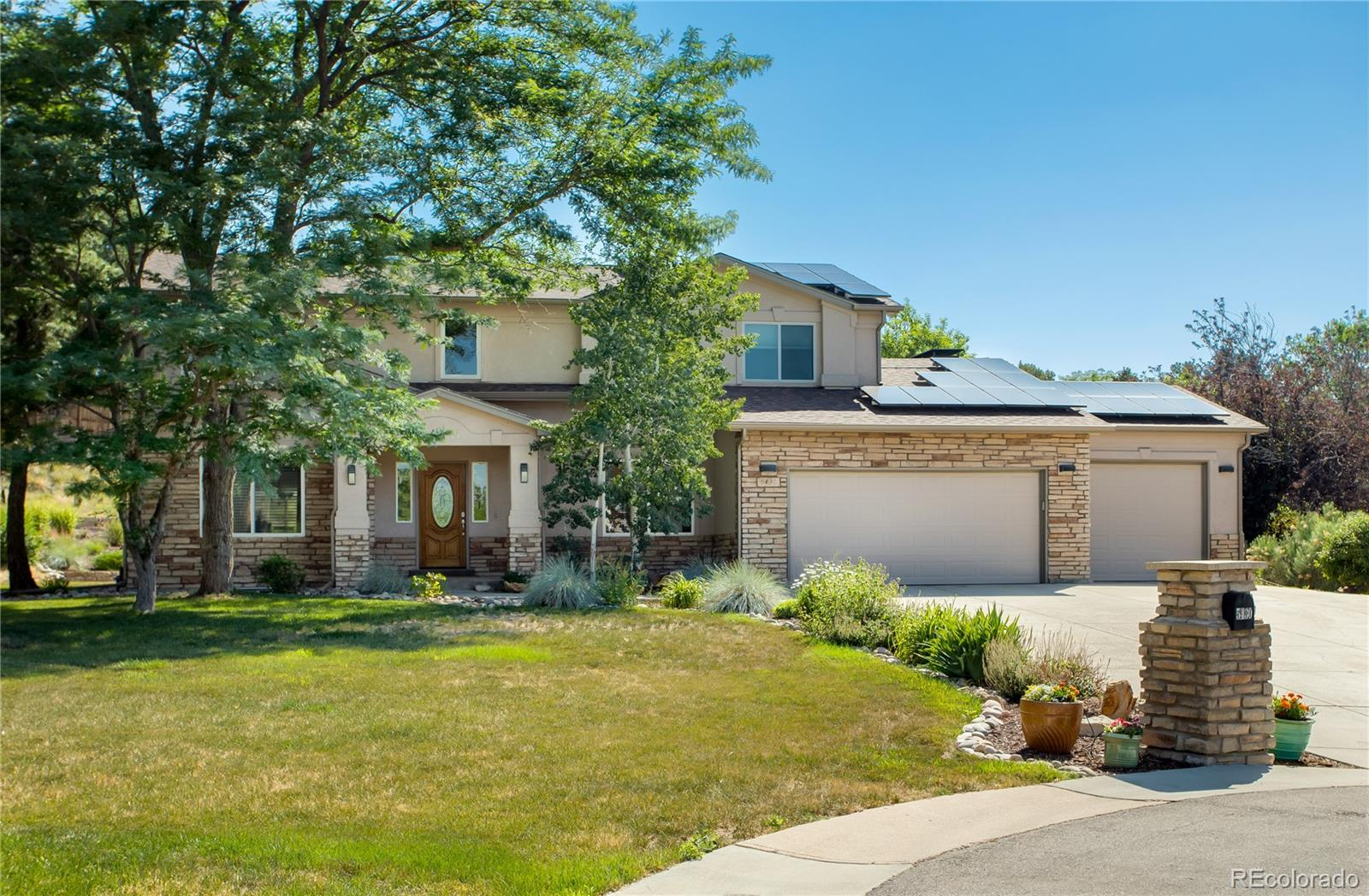 5430 S Dallas Street Property Photo - Greenwood Village, CO real estate listing