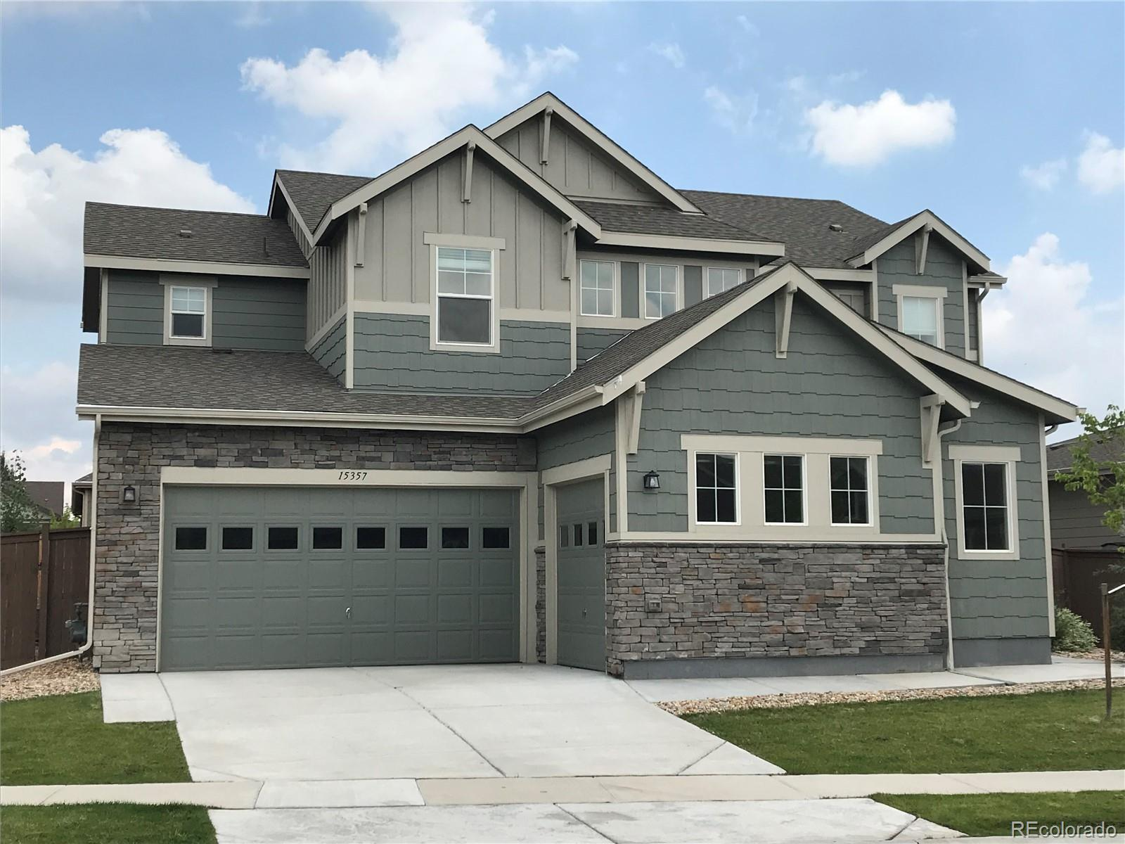 15357 W 50th Place Property Photo - Golden, CO real estate listing