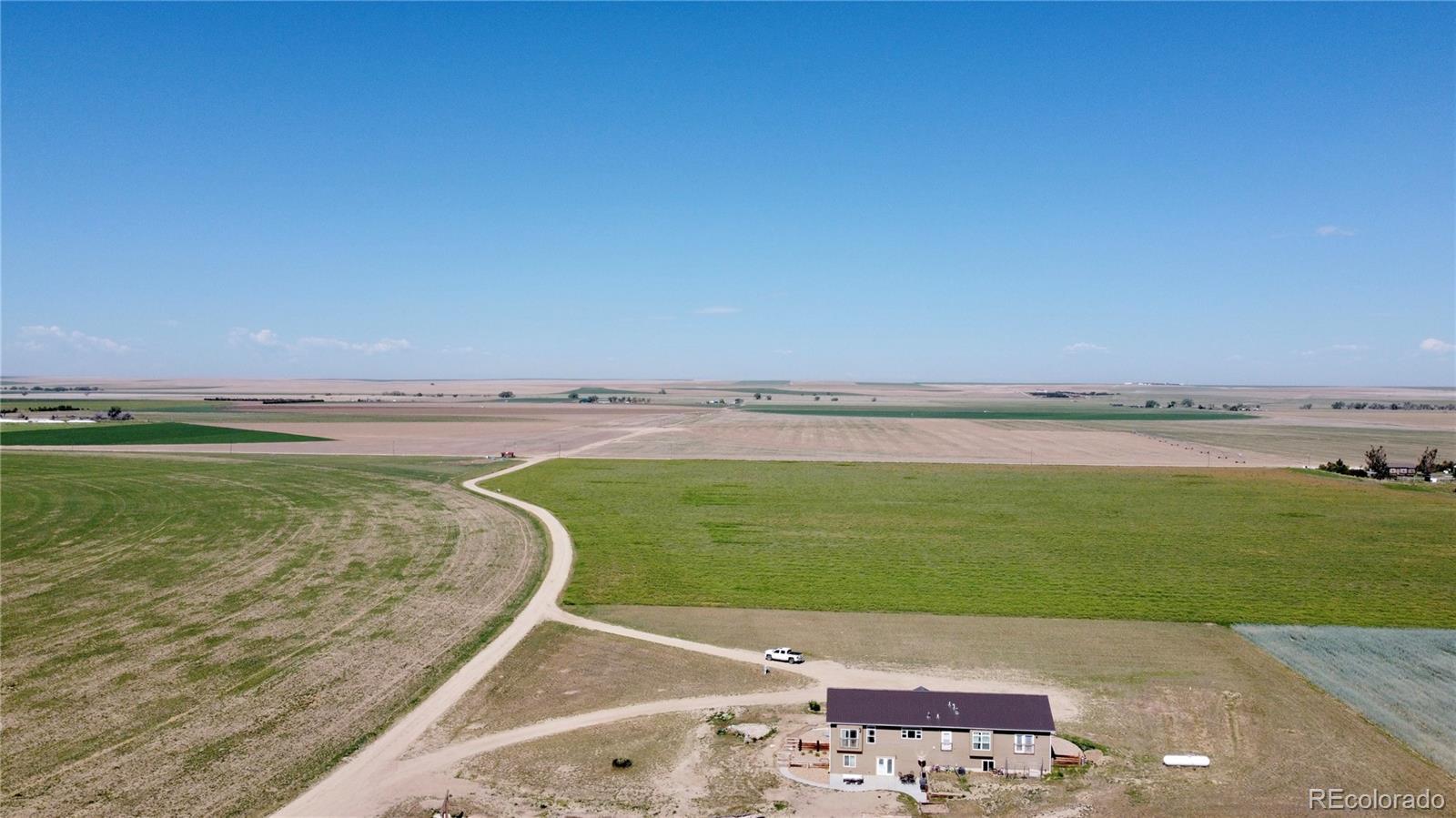 16400 Koepke Road, Wiggins, CO 80654 - Wiggins, CO real estate listing