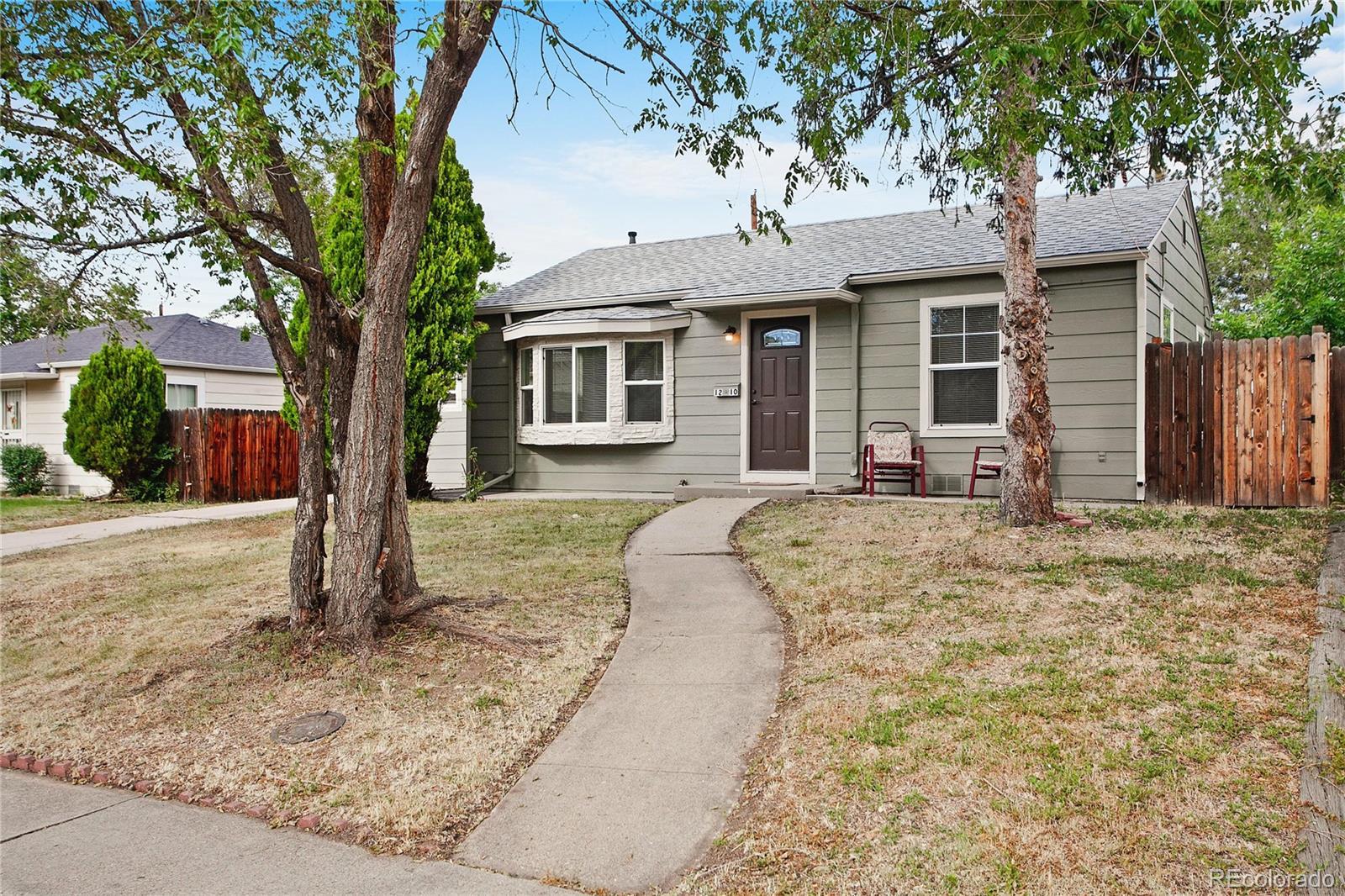 1210 S Quivas Street Property Photo - Denver, CO real estate listing