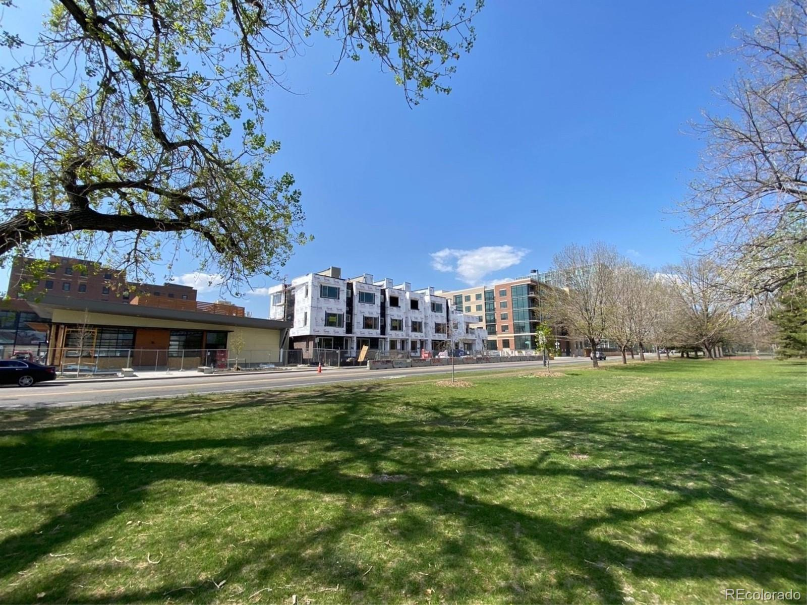 4092 W 17th Avenue W #23 Property Photo - Denver, CO real estate listing
