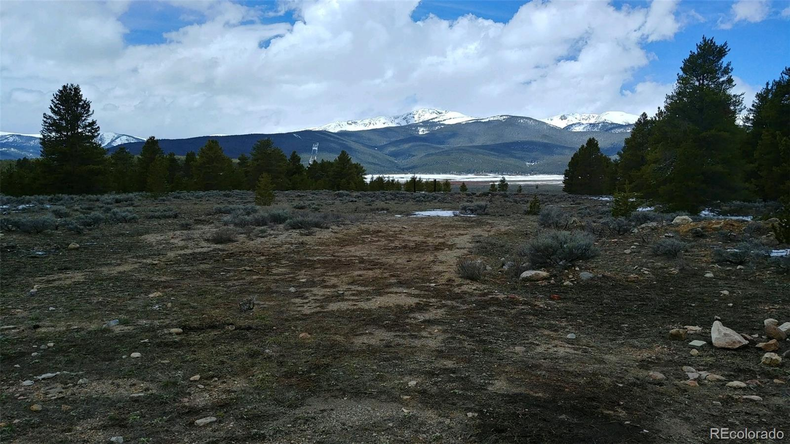 19955 US Highway 24 Property Photo - Leadville, CO real estate listing