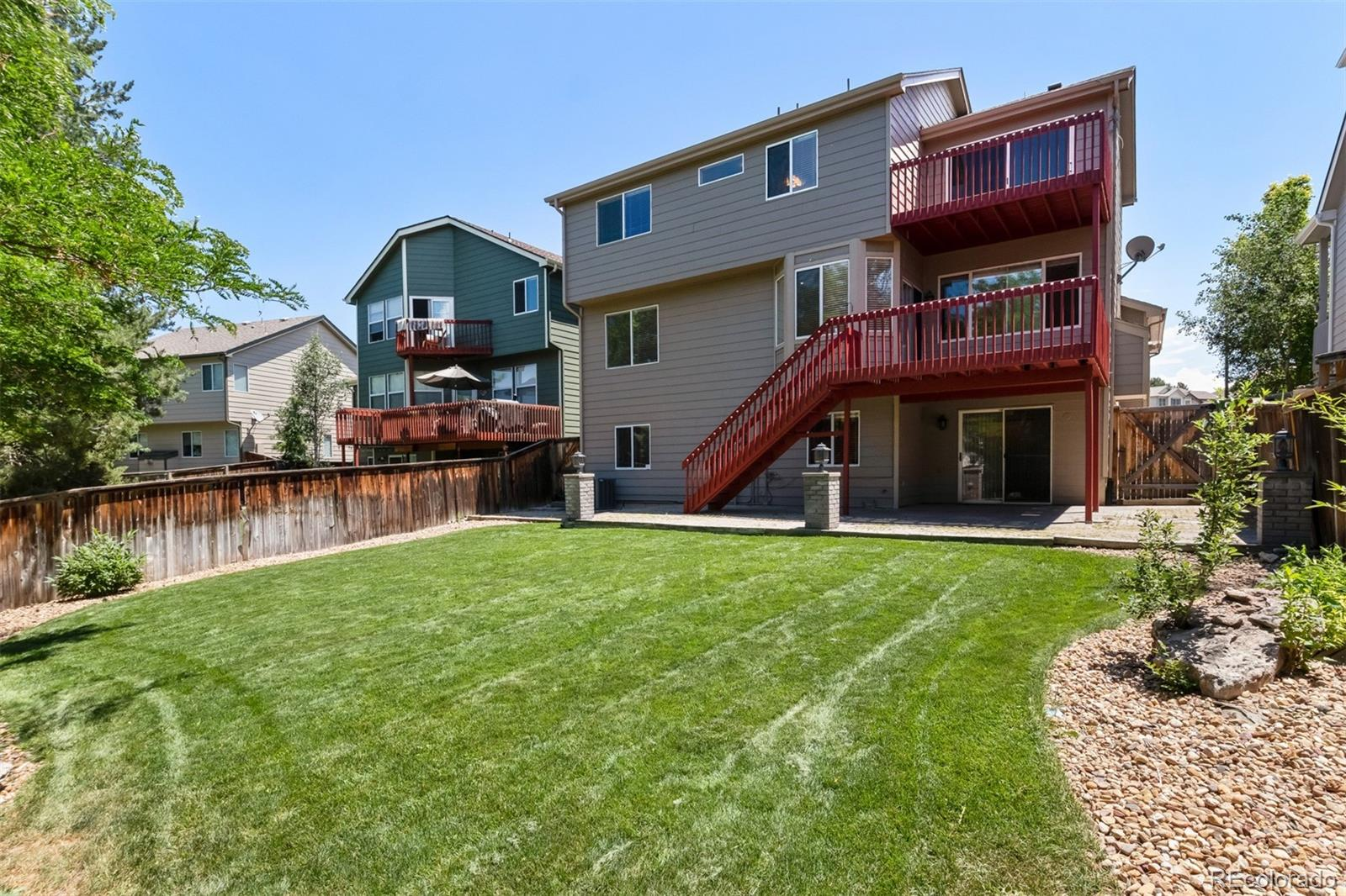 9538 Burgundy Circle Property Photo - Highlands Ranch, CO real estate listing
