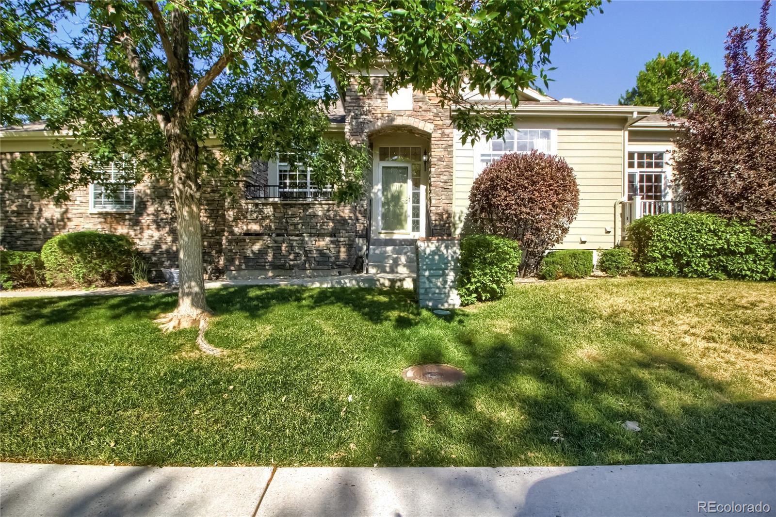 3897 E 127th Lane Property Photo - Thornton, CO real estate listing