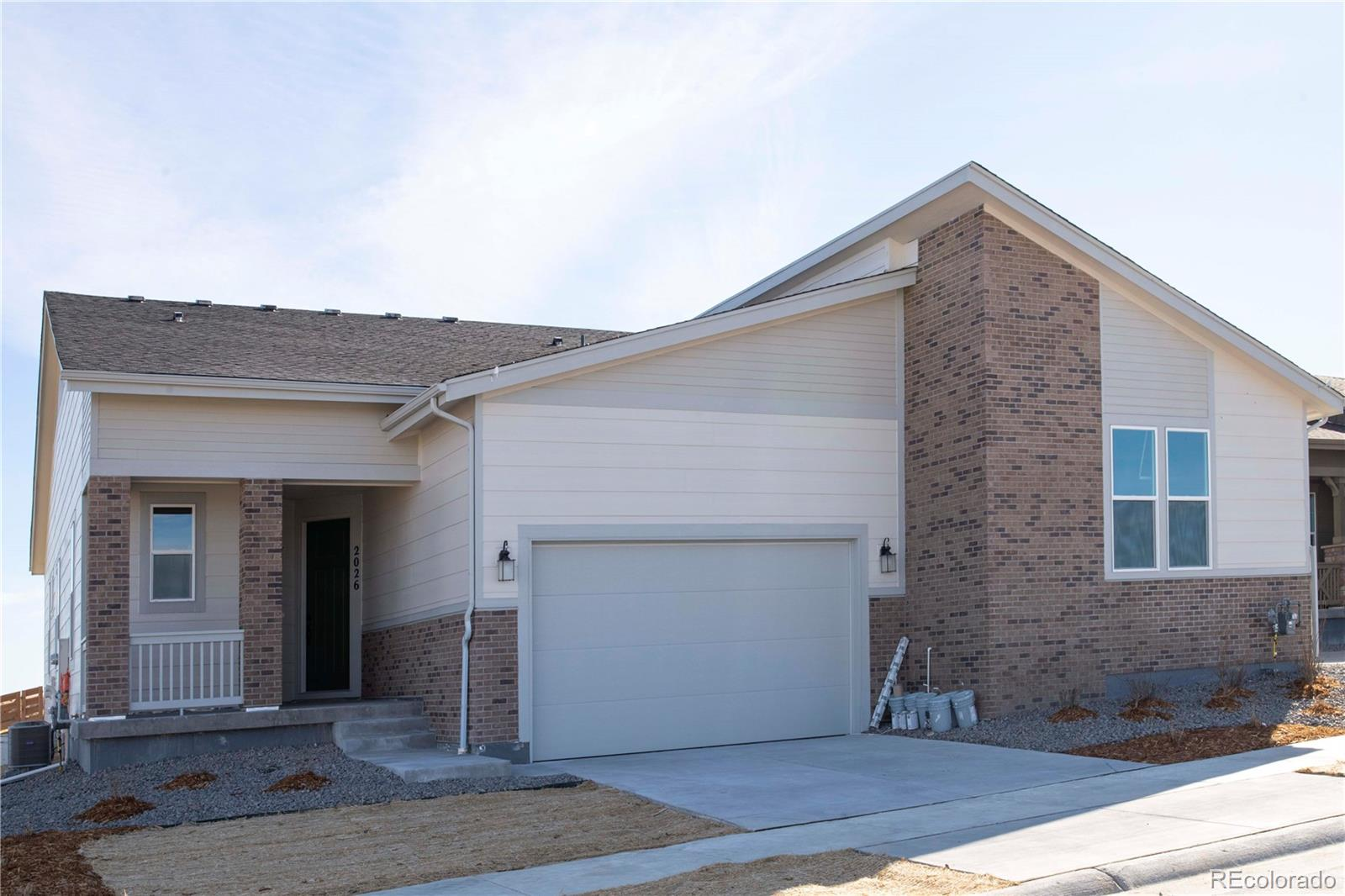 2026 Sagerock Drive Property Photo - Castle Pines, CO real estate listing