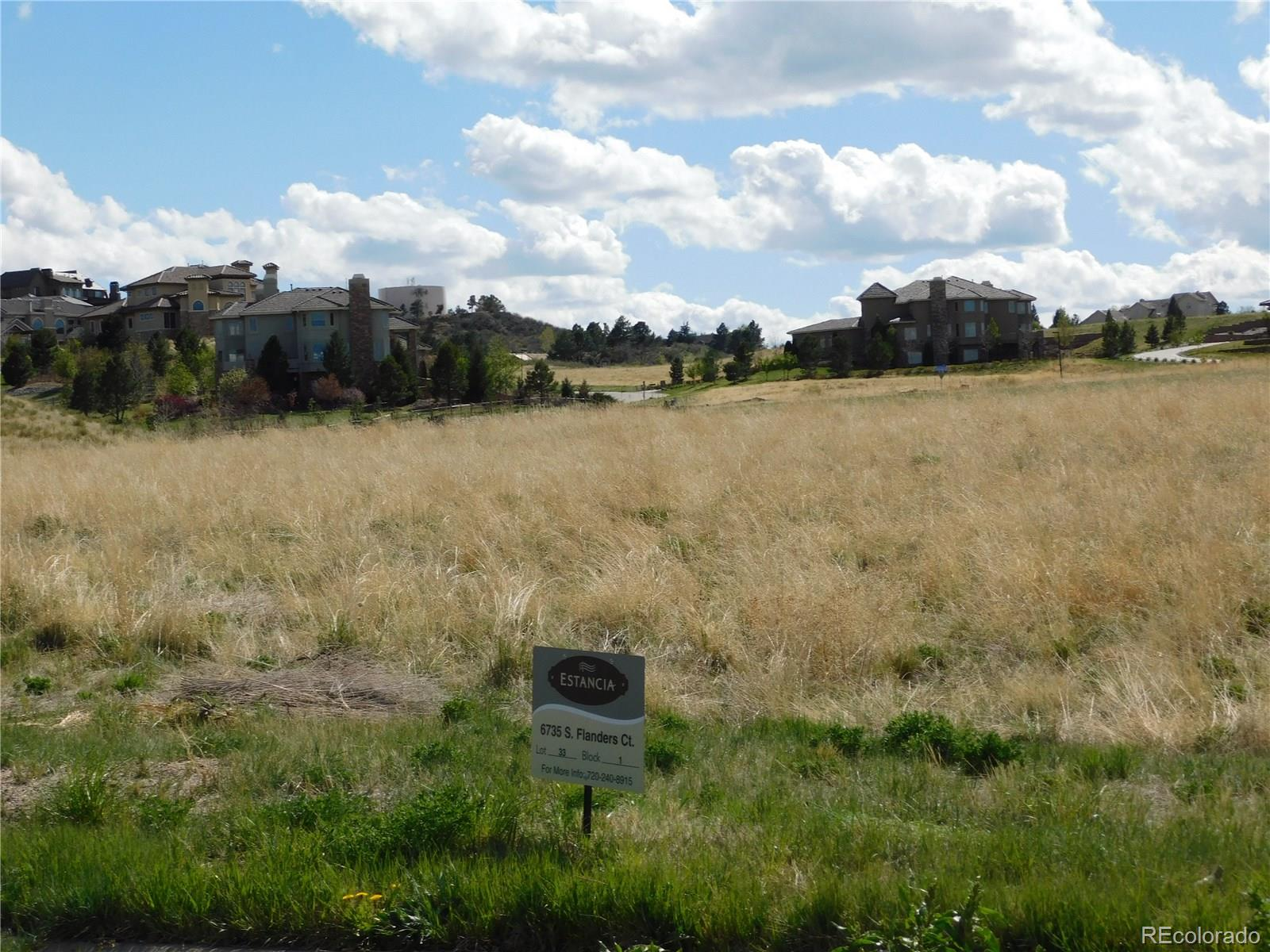 6735 S Flanders Court Property Photo - Centennial, CO real estate listing