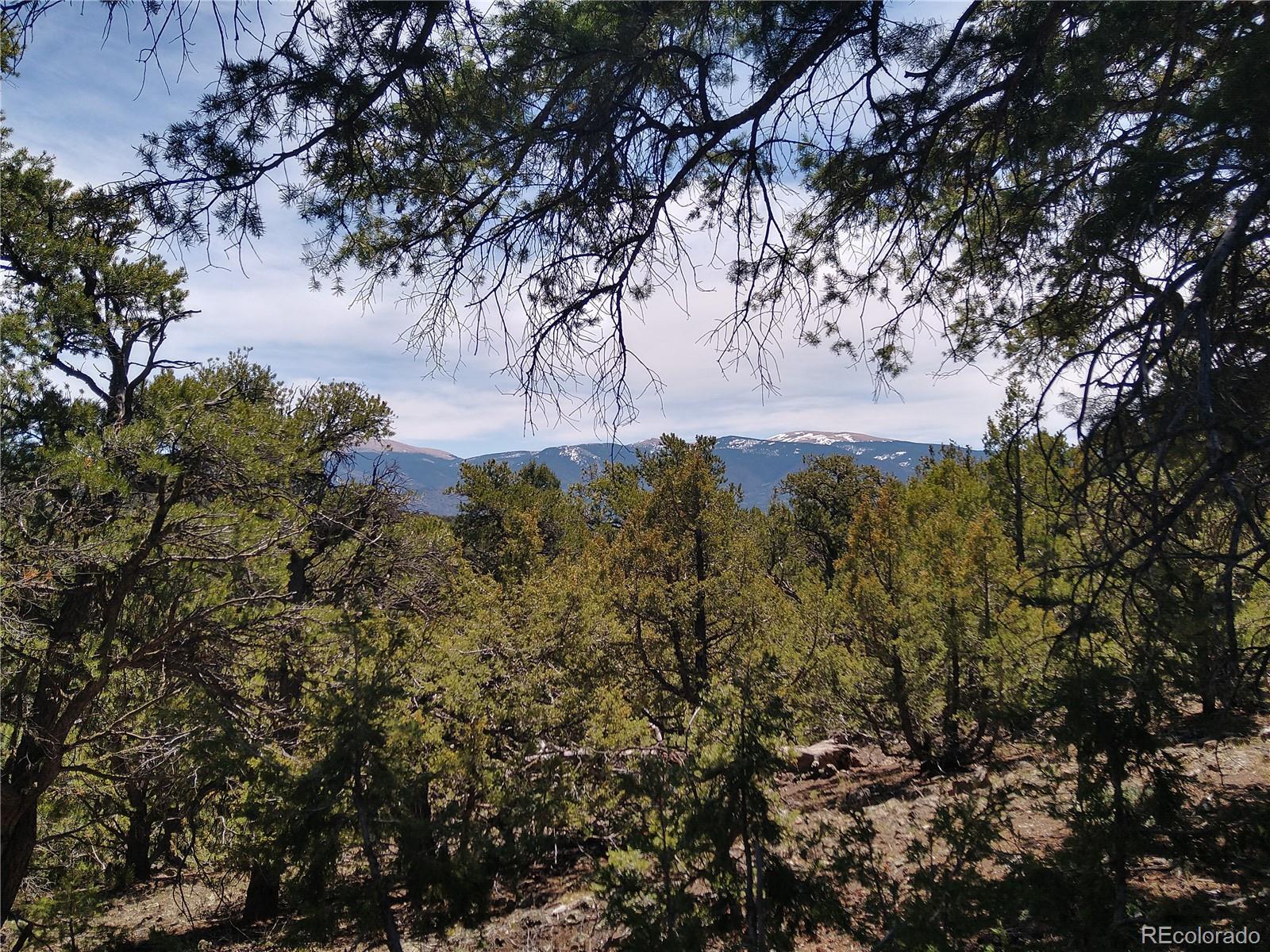 59 Horseshoe Trail Property Photo - Sanford, CO real estate listing