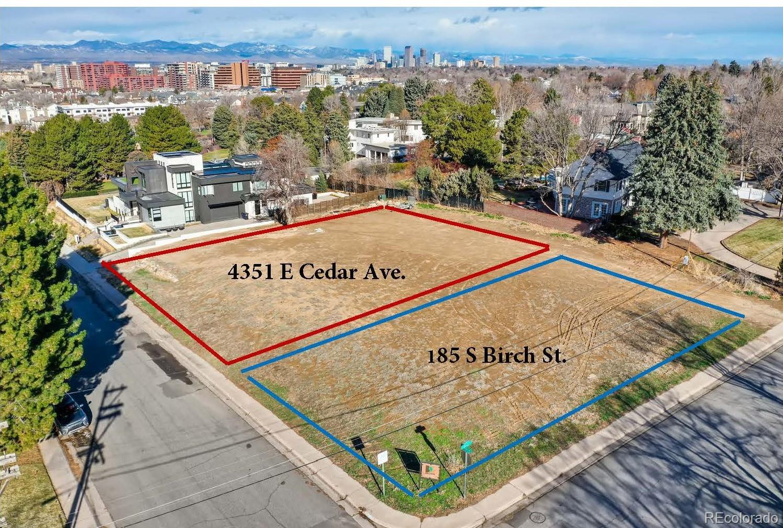 185 S Birch Street Property Photo - Denver, CO real estate listing