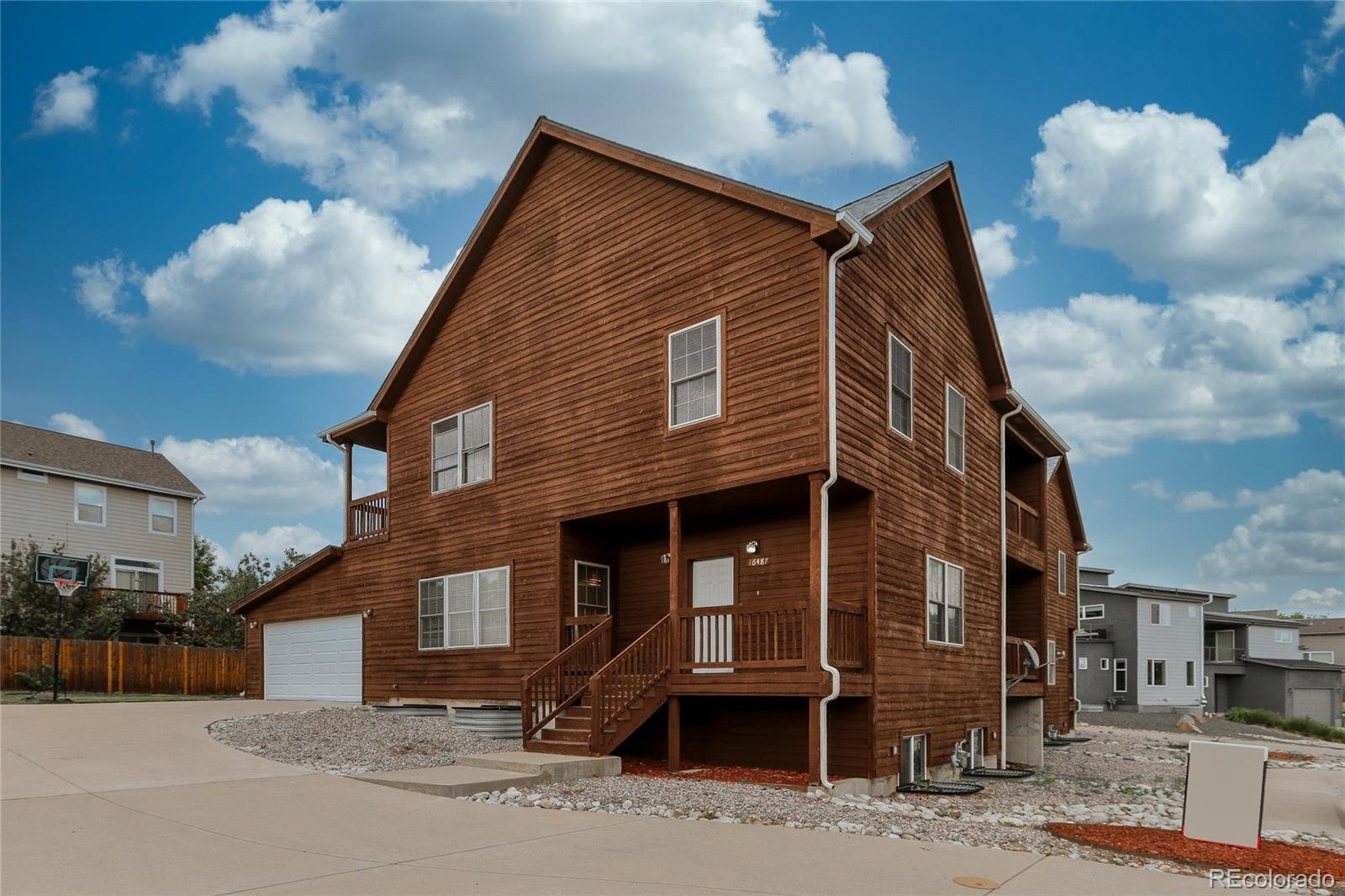 16487 W 13th Lane Property Photo - Golden, CO real estate listing