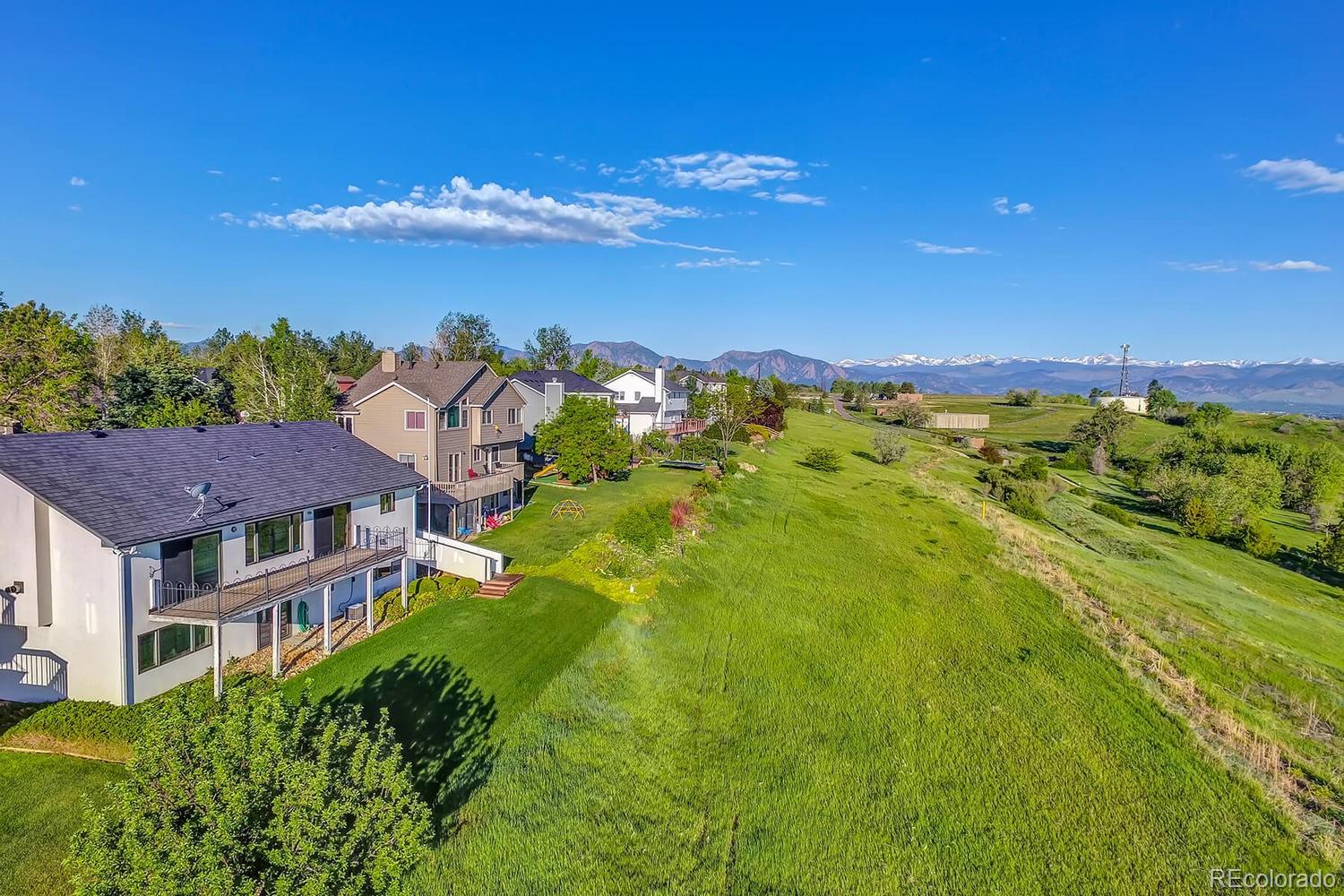 505 Eisenhower Drive Property Photo - Louisville, CO real estate listing