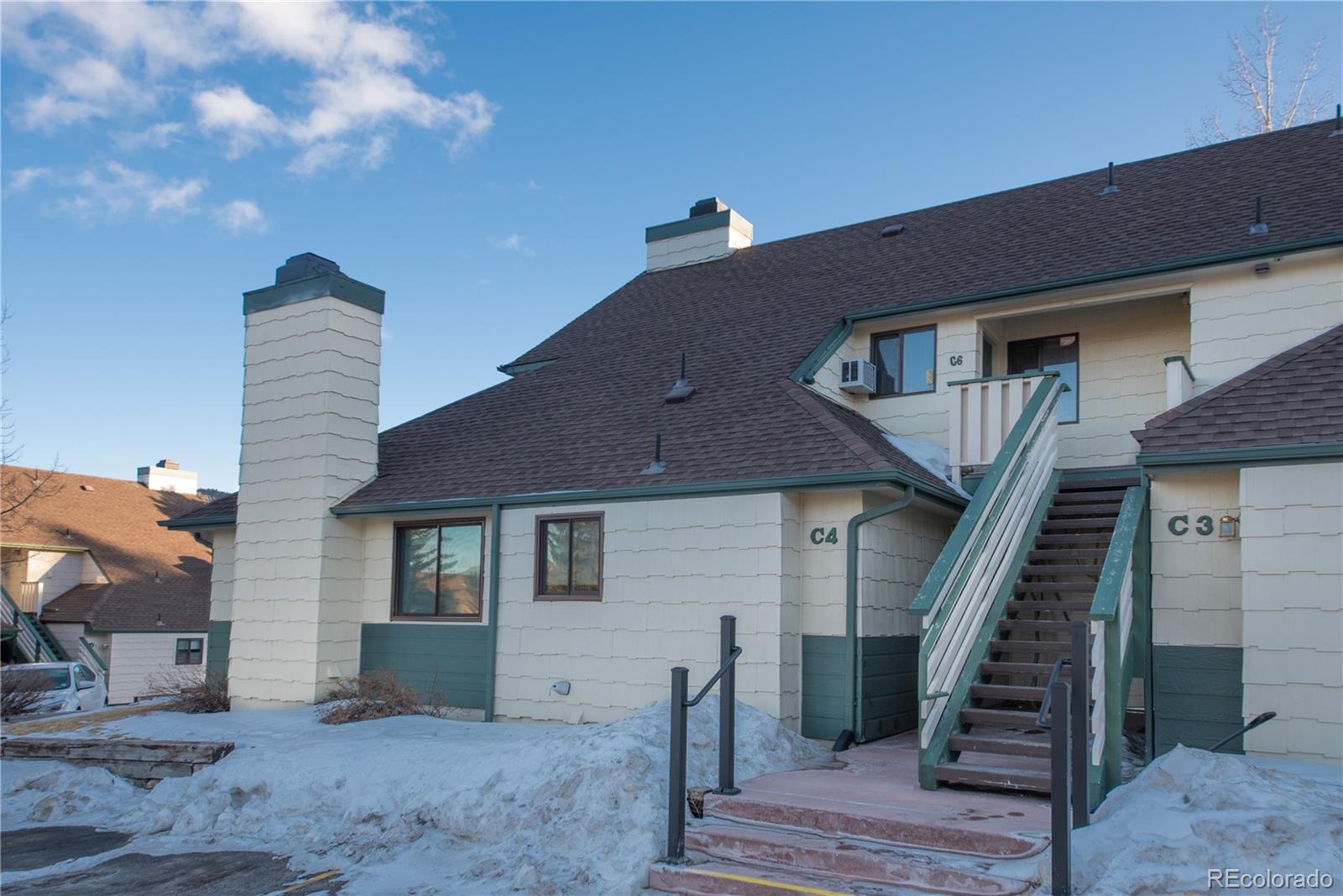 1010 S Saint Vrain Avenue #C-6, Estes Park, CO 80517 - Estes Park, CO real estate listing