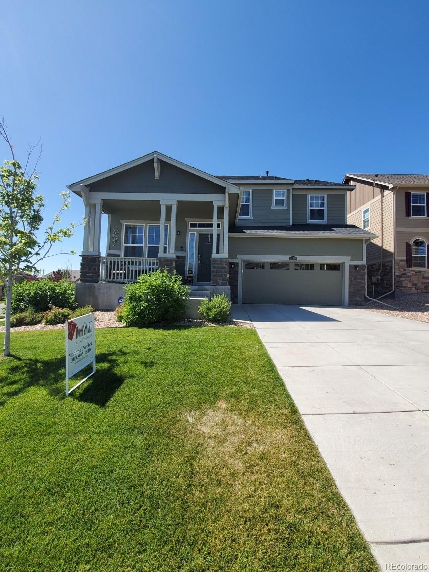 24376 E Powers Avenue Property Photo - Aurora, CO real estate listing