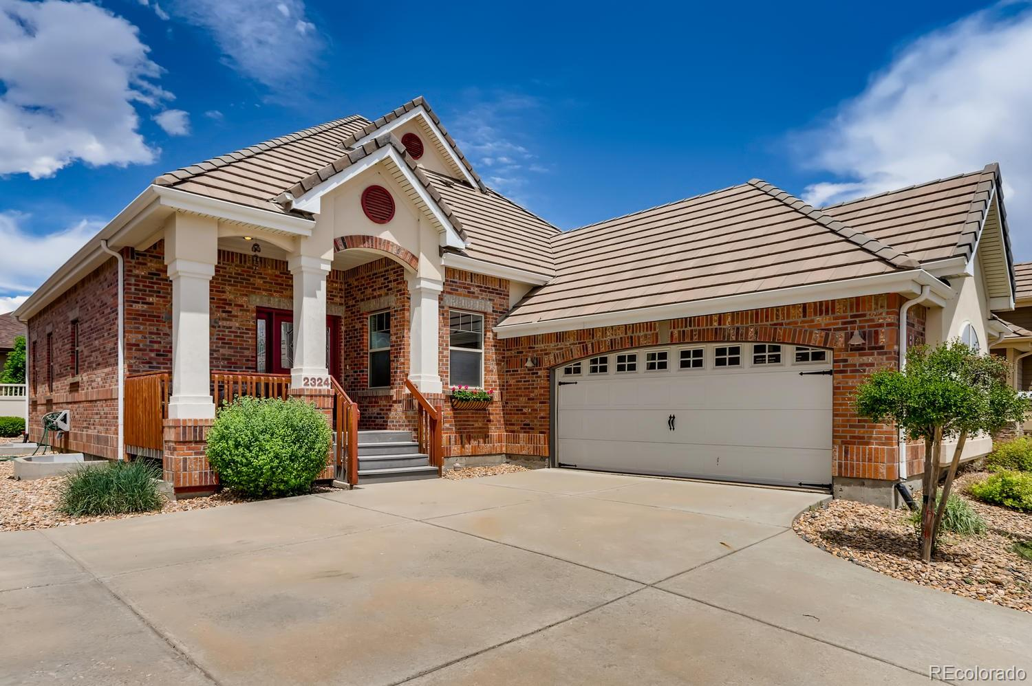 2324 Steppe Drive Property Photo - Longmont, CO real estate listing