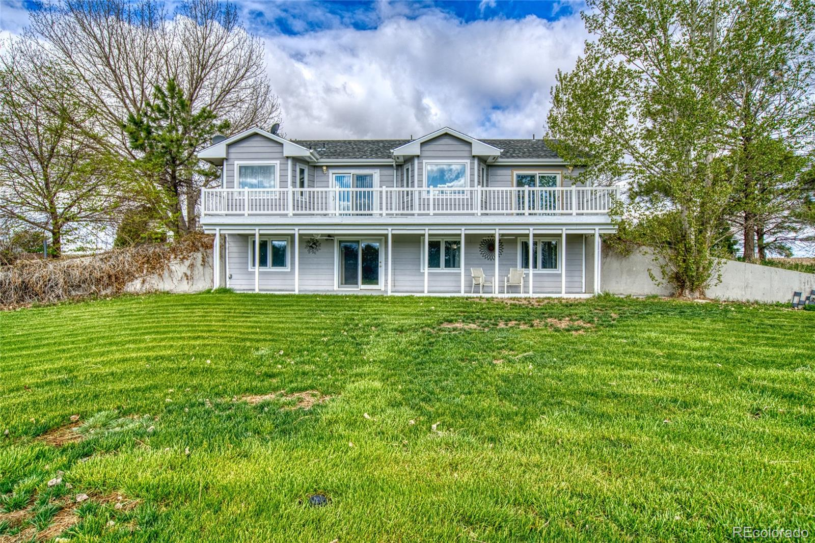 35251 County Road 47 Property Photo - Eaton, CO real estate listing