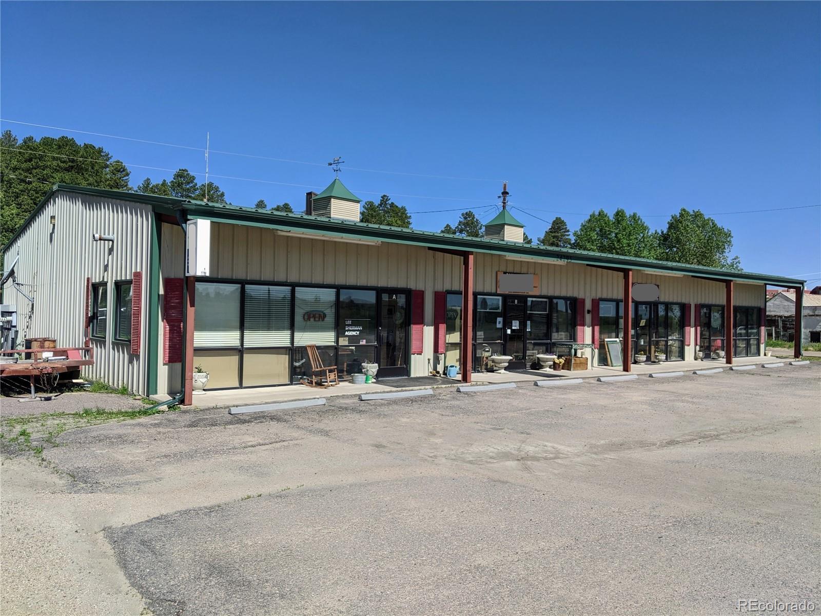 24295 N Elbert Road Property Photo - Elbert, CO real estate listing