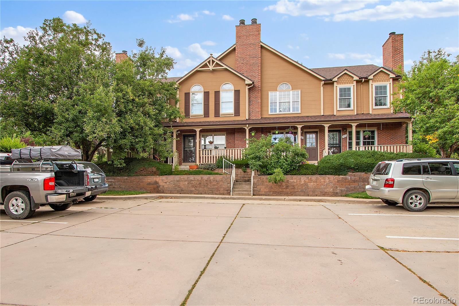 449 Pheasant Run Property Photo - Louisville, CO real estate listing