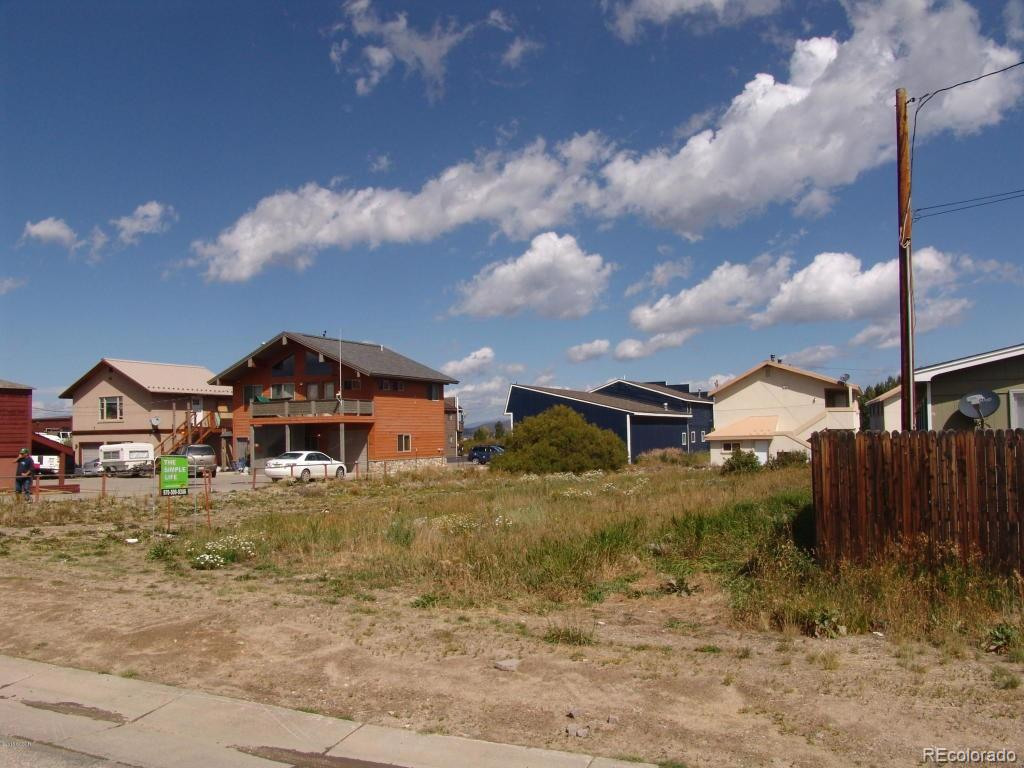 315 Eastom Avenue Property Photo - Fraser, CO real estate listing