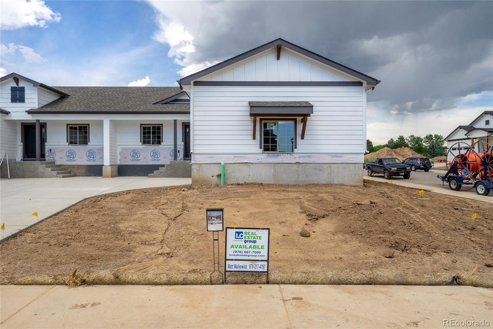 147 Pamela Drive Property Photo - Loveland, CO real estate listing