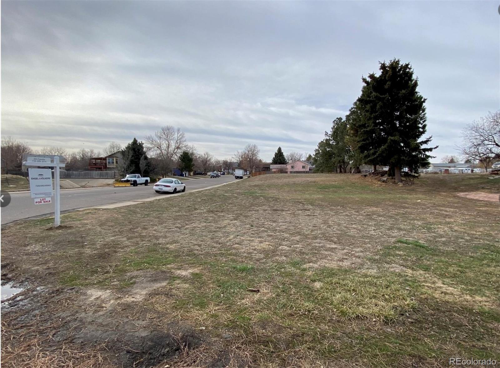 15180 Montview Boulevard Property Photo - Aurora, CO real estate listing