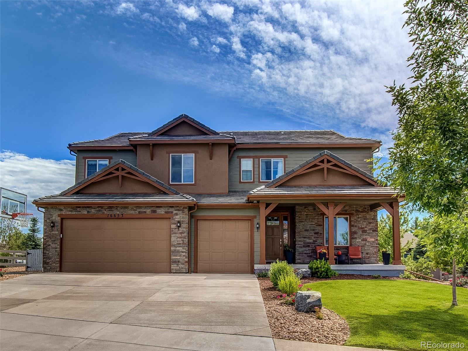 16653 Pinnacle Court Property Photo - Broomfield, CO real estate listing